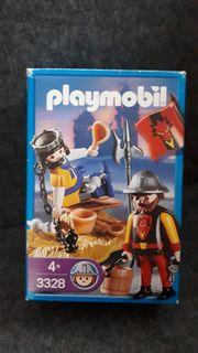 Playmobil 3328 Gefangener Prinz mit