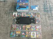 Sony PlayStation 3 12GB Spielekonsole