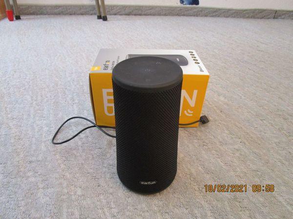 Lautsprecher Bluetooh