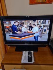 JVC- LCD TV