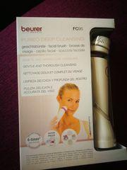 Beurer Beauty Gesichtsbürste FC 95