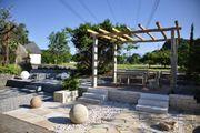 Verkäufer für Natursteine - Outdoorausstellung m