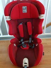 Kindersitz KIWY SLF123 Q-fix