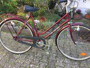 28 Zoll Damen Fahrrad