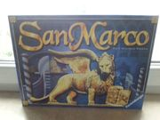 San Marco - Brettspiel Ravensburger 26240