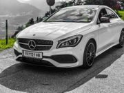Mercedes Cla 200d 4Matic