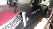 Reloop RP-1000M - DJ- und Hi-Fi Plattenspieler