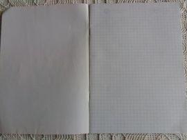 Bild 4 - Schulartikel 3 Hefte 2 Hefte - Hamburg Eidelstedt
