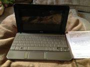 laptop hp-netbook mini HP 2133
