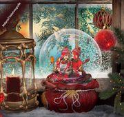 Weihnachtsshooting Aktion Magdeburg-Melanie Thiele Fotografin