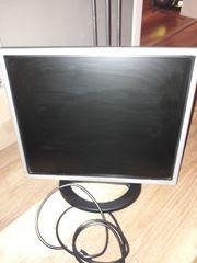 Monitor Flachbildschirm 19 Zoll Marke