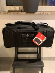 6PackFitness Bag LunchBox MealPrep