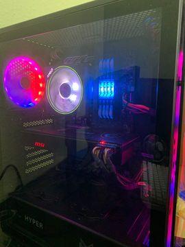 GAMING PC!