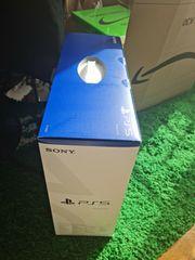 Sony PS5 Blu-Ray konsole Edition