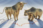 Finanz und Börsen begeisterte