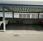 Carport PKW Abstellplatz in Dornbirn