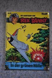 Die Abenteuer des Rex Danny -