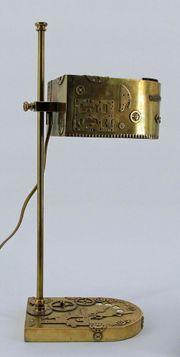 Schreibtischlampe bezeichnet Made in Austria
