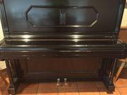 Klavier schwarz hochglanz Fa Matthaes