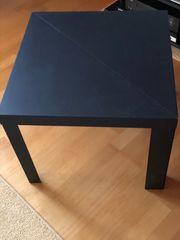 Beistelltischchen von IKEA