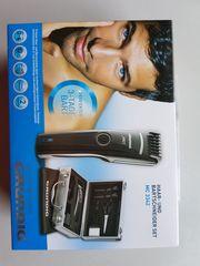 Haar- und Bartschneider Set MC3342