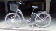 E - Bike DEFEKT