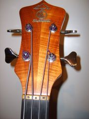 Alembic Distillate Series II  Bass