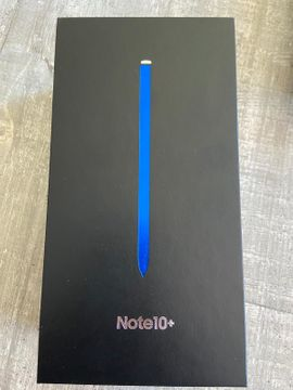 Samsung Galaxy Note 10 Plus - 256 GB *WIE NEU *