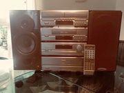 Designer-Anlage DENON - PCS 250 mit