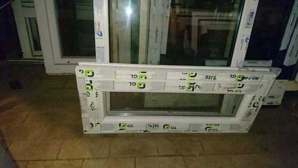 Neues Kippfenster 95 cm breit