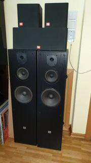 Lautsprecher JBL MK 1000