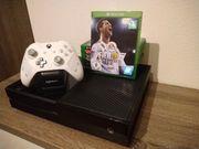 Xbox One Spiele Tausche gegen
