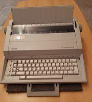 Olivetti elektron Schreibmaschine