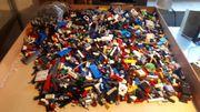 Ankauf von LEGO-Sets und kiloware