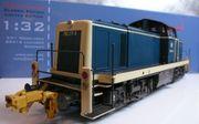 KM 1 Baureihe 290 V
