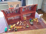 Playmobil Mein Mitnehm Bauernhof