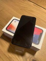 Iphone X 64gb wie neu