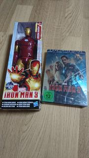 Marvel Iron Man 3 set