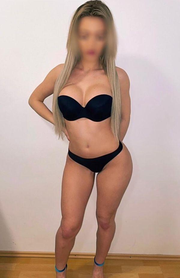 BlondeAlexandra