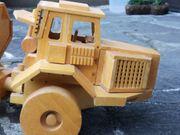 Lastwagen-Holz-Spielzeug-Liebhaber-Geschenkbeigabe