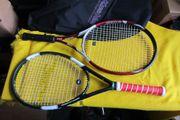 2 Tennisschläger KueblerTournament 110 u
