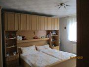 Schlafzimmer Eiche Natur Bett oder