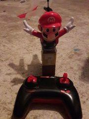 Super Mario Helikopter