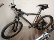 26 Zoll Fahrrad Mountainbike Carver