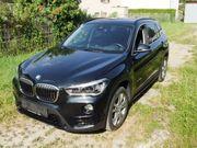 BMW X 1 xDrive Automatic