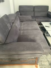 Couch wie neu