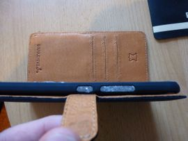 Bild 4 - Snakehive HTC One M9 Booklet - Berlin Johannisthal