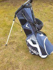 Golf Callaway Hyper-Lite 3 Stand