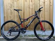 S-Works Specialized Epic M10 Carbon
