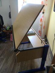 Moll Schreibtisch inklusive Stuhl
